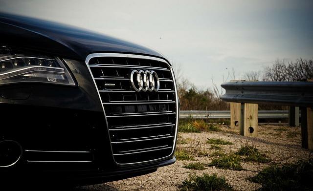 Ekskluzywne Audi S5 – co nowego we wnętrzu?