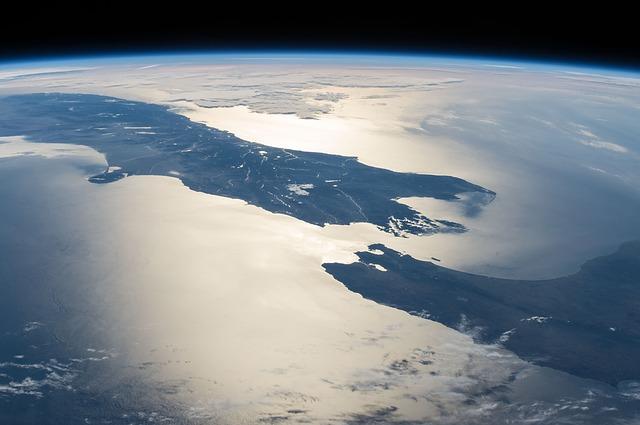 Jak przed lotem odchudzają się astronauci?